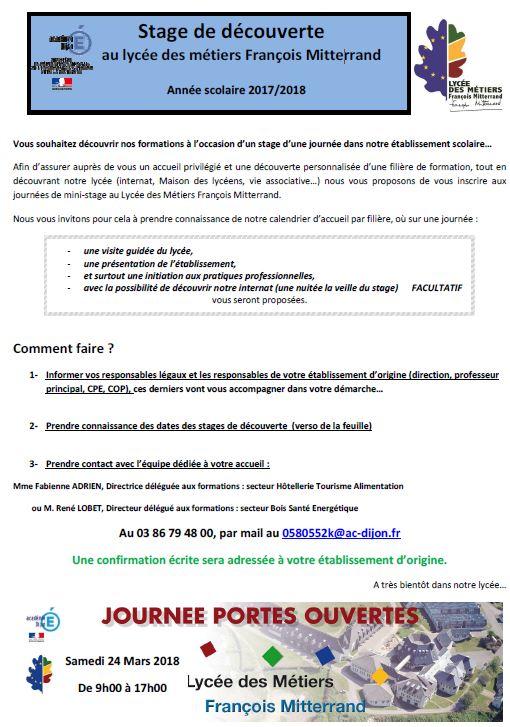 JPO Lycee pro Ch Ch 2